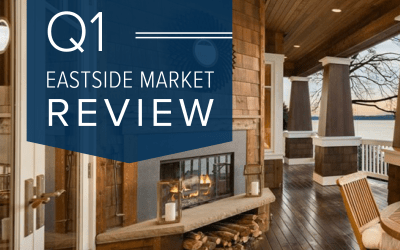 Eastside Market Review – First Quarter 2019