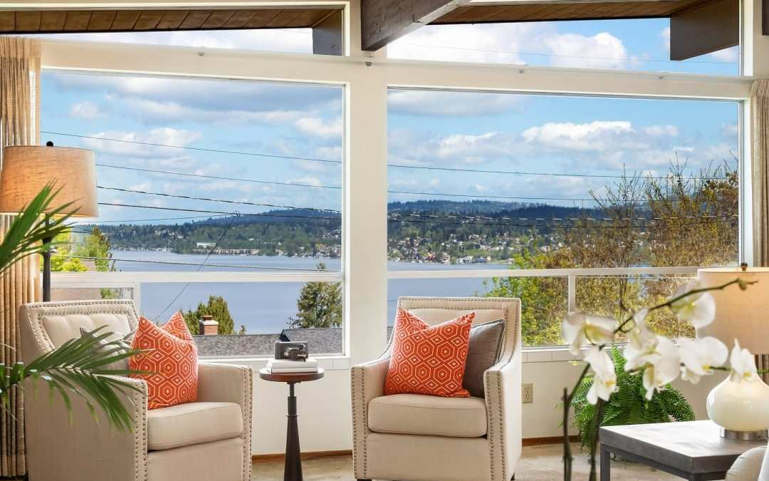 Our Lakeridge Mid-Century Listing Featured in Seattle Pi