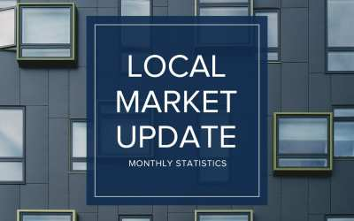 Local Market Update – May 2019