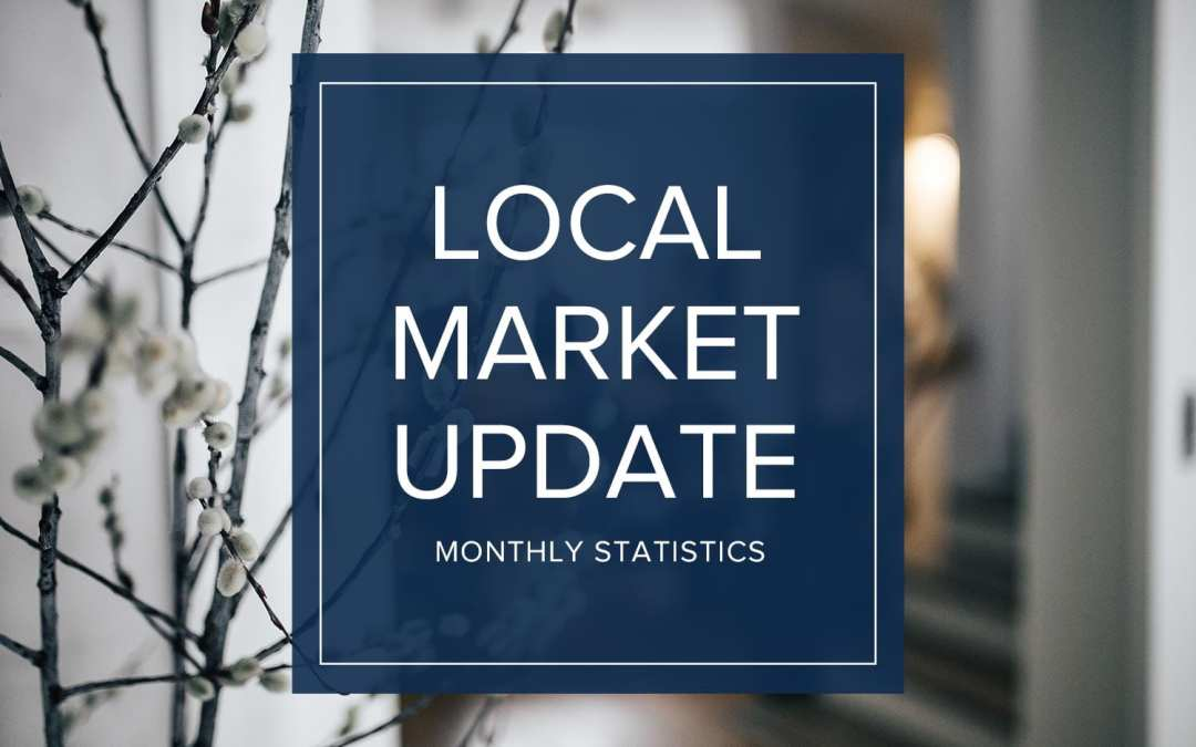 Local Market Update – June 2019