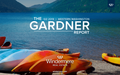 THE GARDNER REPORT – SECOND QUARTER 2019