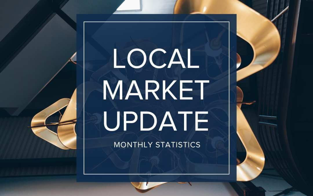 Local Market Update – August 2019
