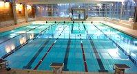 Schwimmbad Frauenfeld - Hallen- und Freibad
