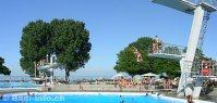 Schwimmbad Arbon, Strandbad und Freibad