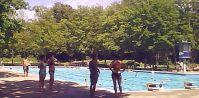 Schwimmbad Aschberg Hamburg