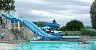 Schwimmbad Zofingen - Zofinger Badi