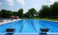 Schwimmbad Erlen Dielsdorf