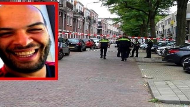 شرطة اسبانيا تعتقل المشتبه بقتله لمغربي