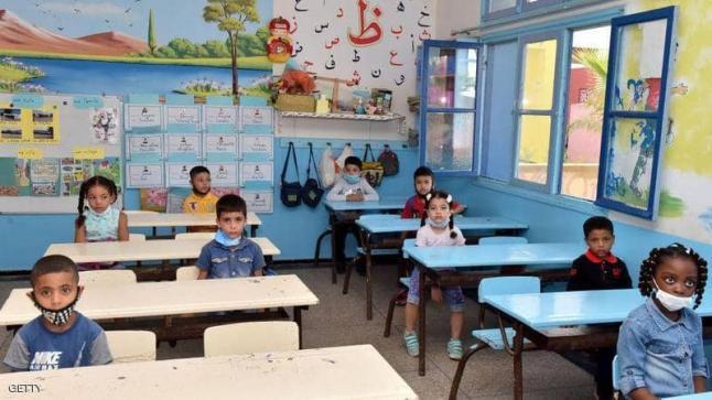 كورونا تغلق مؤسسة تعليمة بمدينة العرائش
