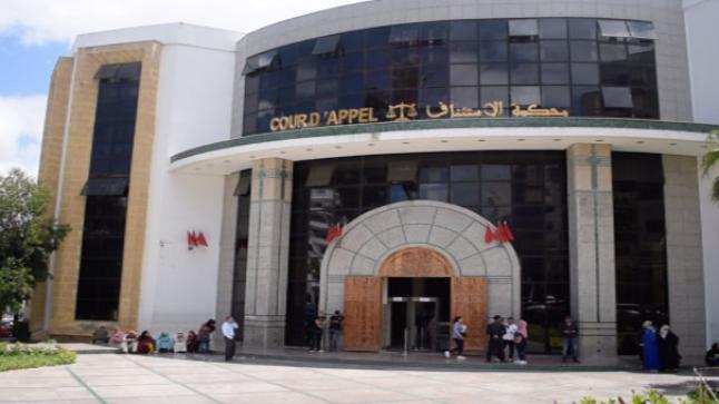 جنايات طنجة تؤجل محاكمة المتهمين في قتل الطفل عدنان بوشوف