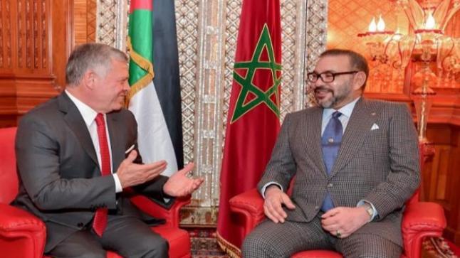 الأردن تعتزم فتح قنصليتها في المغرب