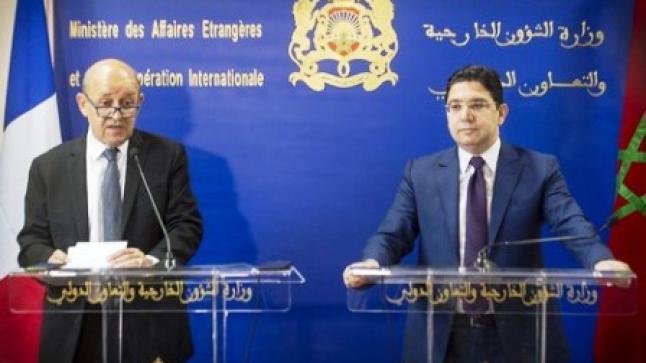 بعد زيارة مصر.. وزير خارجية فرنسا يحل بالمغرب