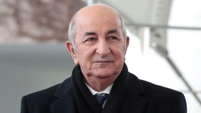 أنباء عن تحسن صحة الرئيس الجزائري