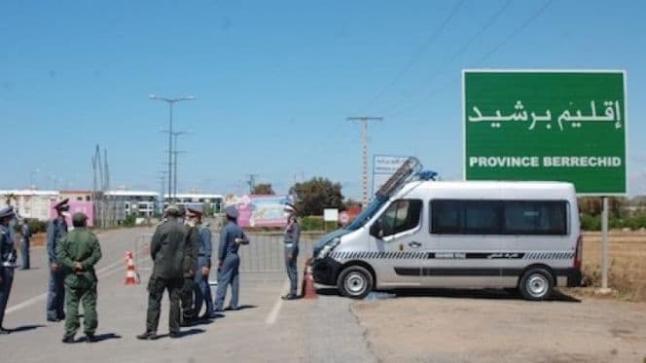 104 إصابات جديدة بكورونا في برشيد.. ومواطنون يسجلون تراخي الجهات المسؤولة