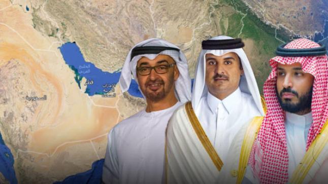 مثير..نزاع الصحراء يُوحد قطر والسعودية والإمارات على موقف واحد