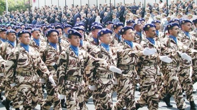 ترحيب دولي بتشبث المغرب بوقف إطلاق النار