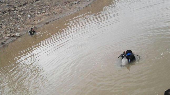 انتشال جثة طفل من حوض مائي ضواحي سطات