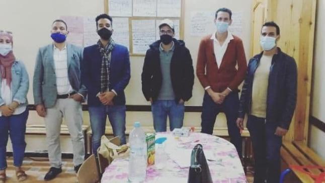 ميلاد جمعية يبعث بول باسكون من جديد بالعطاوية