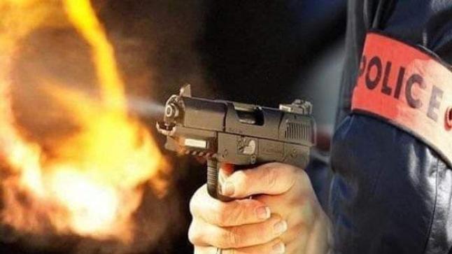 إنتحار شرطي بسلاحه الوظيفي بمدينة العيون