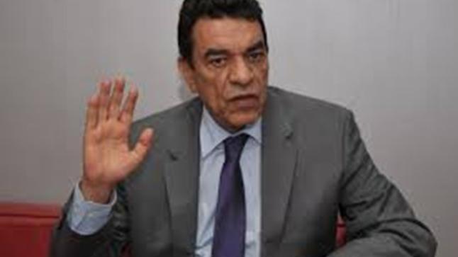 وفاة محمد الوفا وزير التعليم السابق