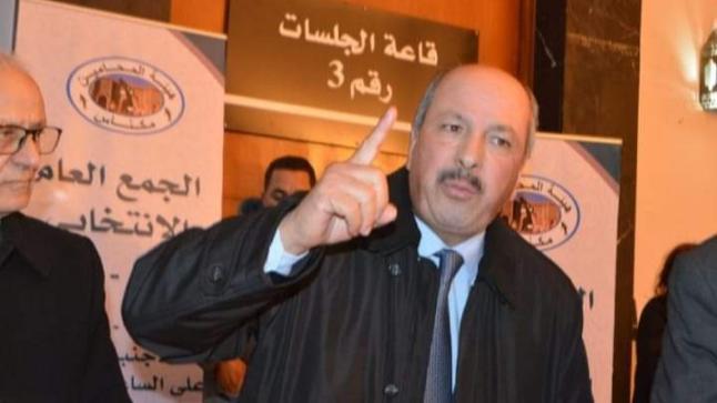 الاستقلاليون يكتسحون انتخابات هيئة المحامين بمكناس