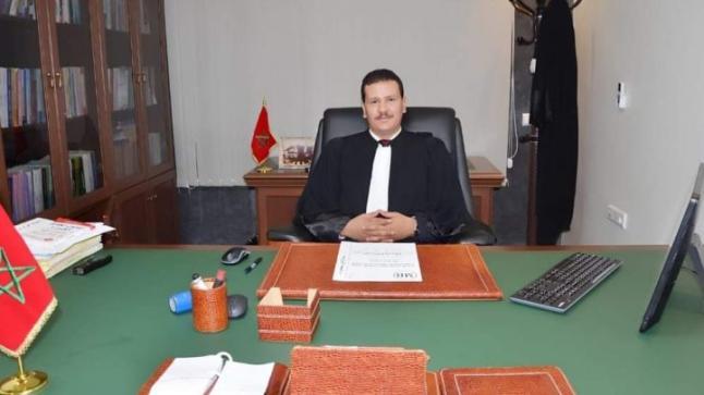 ندوة صحافية من أجل محامي بنسليمان وأخويه