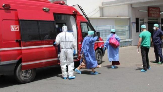 كورونا.. 50 حالة وفاة و 2647 إصابة مؤكدة