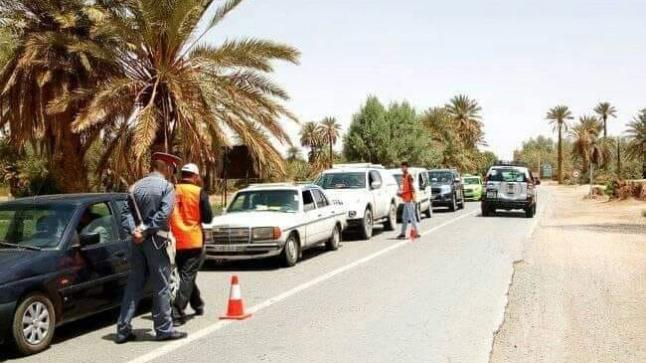 قتيل بحادثة سير بأرفود.. وجمعية حقوقية تستنكر حالة الطريق الكارثية