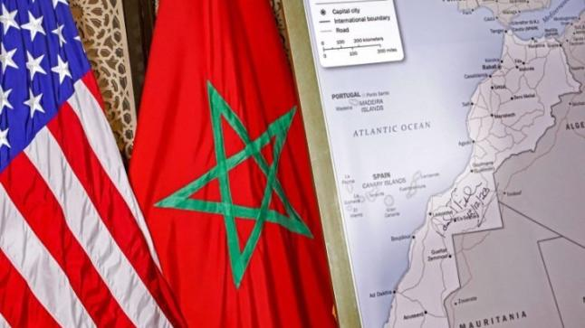 القدس العربي: المغرب أمام تحدي إقناع بايدن بأهمية الاعتراف بمغربية الصحراء