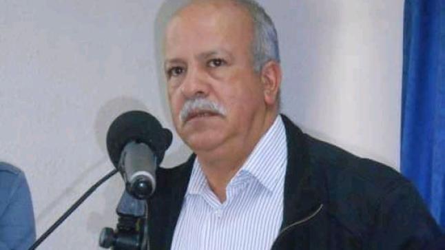 وفاة سعيد الراجي كاتب حزب الطليعة الإقليمي بأكادير