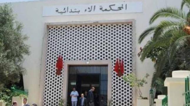 ابتدائية أگادير تقرر إعادة محاكمة الطلبة المطرودين