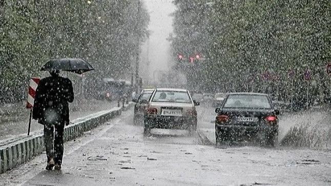 الطقس..زخات مطرية مع تساقطات ثلجية