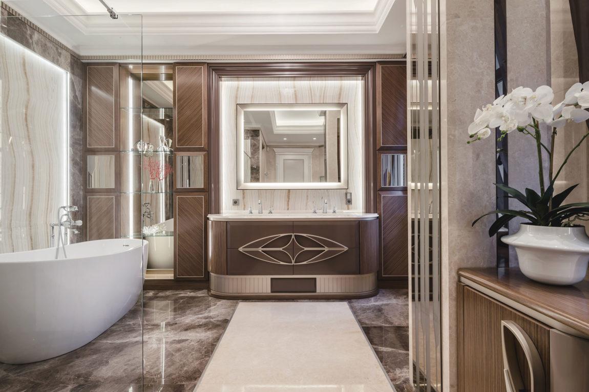 Badkamers voorbeelden