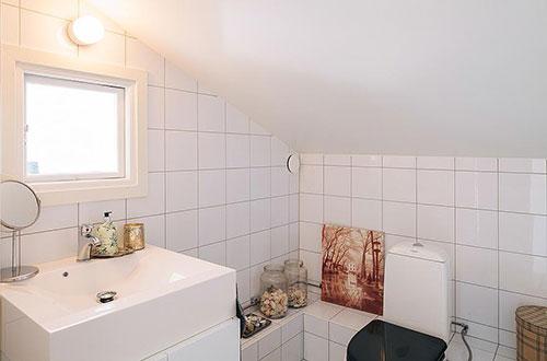 Emejing Oranje Aanslag Badkamer Contemporary - Amazing House Ideas ...