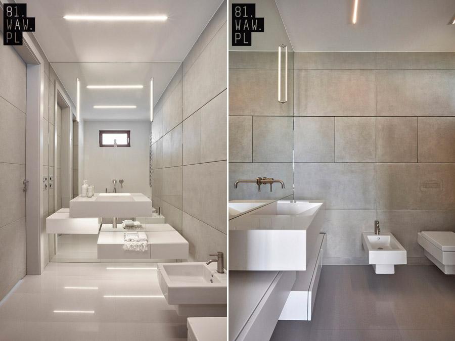 Badkamers voorbeelden  Moderne badkamers voorbeelden