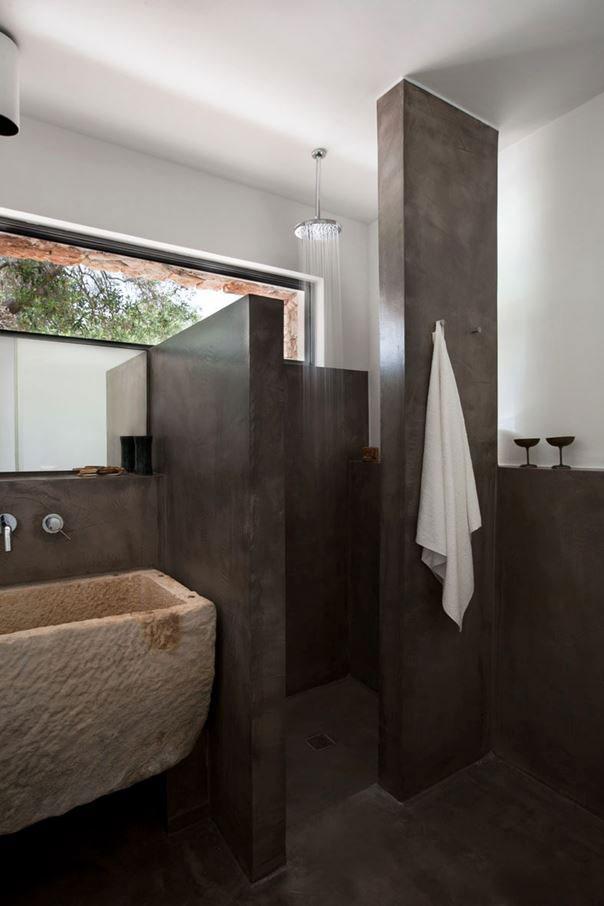 Landelijke badkamers voorbeelden Archives  Badkamers