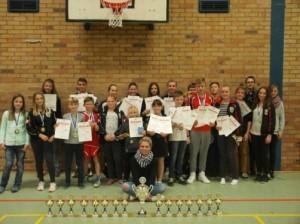 Landesmeisterschaften' 15 in Greifswald