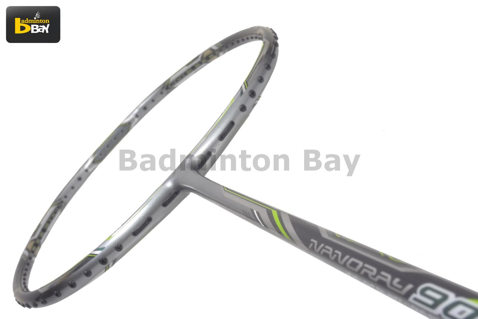Out Of Stock Yonex Nanoray 900 Badminton Racket Nr900 Sp