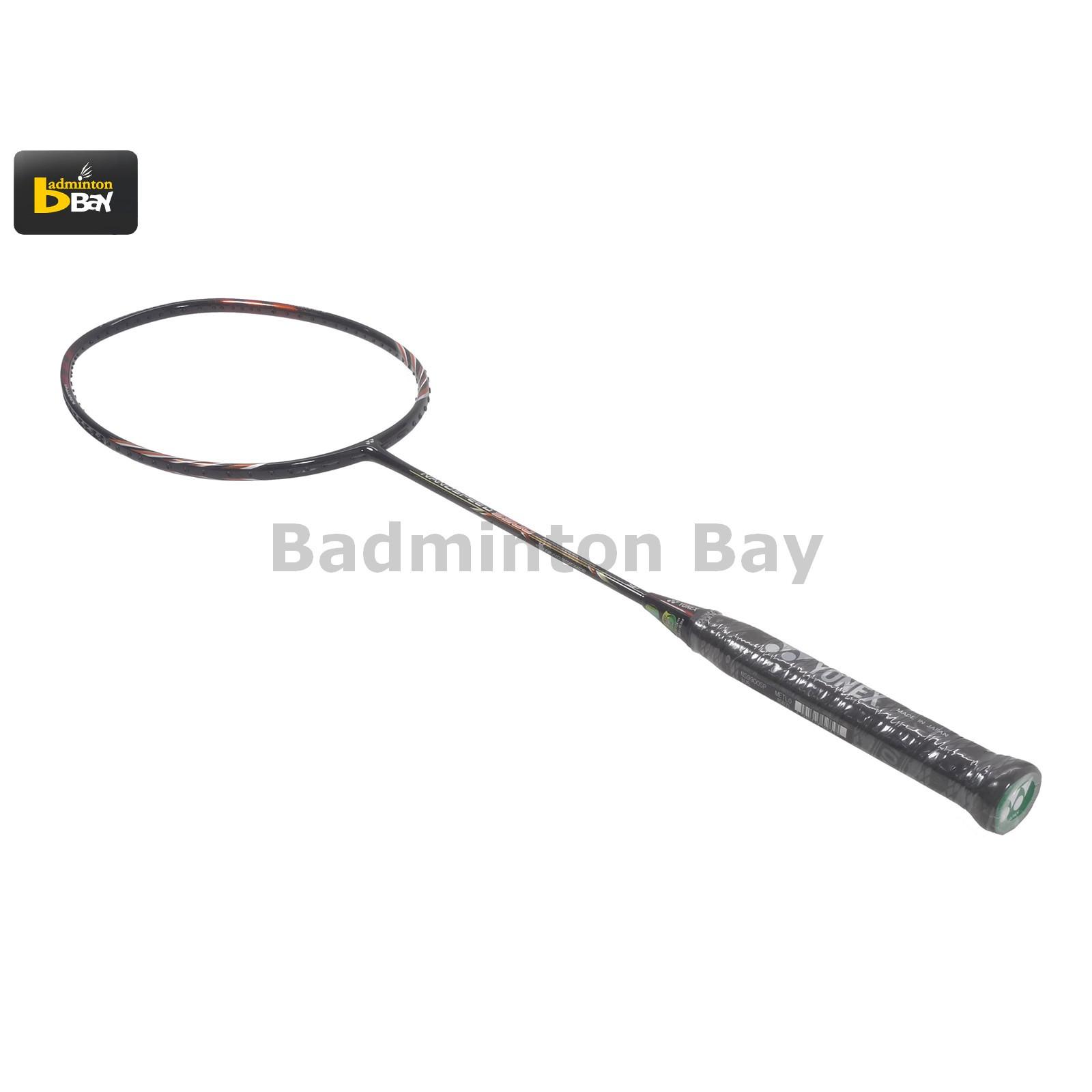 Out Of Stock Yonex Nanospeed Badminton Racket Ns