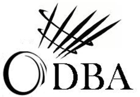 Results of ODBA Championship Nov 19-21, 2010
