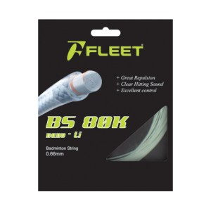 FLEET BS-80K Nano-Ti