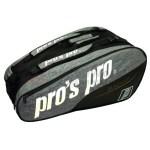 Pro's Pro Racketbag Blackout