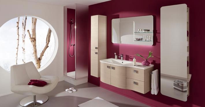 Tapeten im Badezimmer  BadmbelBlog