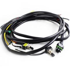 baja designs xl onx6 wire harness w mode 2 lights max 325 watts [ 900 x 900 Pixel ]