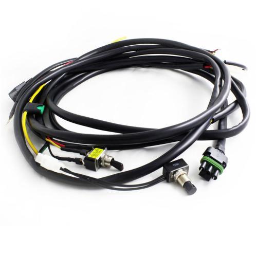 small resolution of baja designs xl onx6 wire harness w mode 2 lights max 325 watts