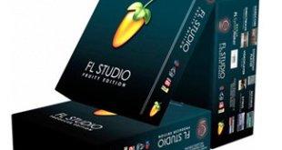 برنامج فول استديو FL Studio
