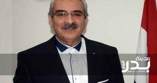 المهندس طارق السباعى - نائب رئيس هيئة المجتمعات العمرانية الجديدة للشئون التجارية والعقارية