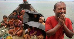 مشكلة بورما و المسلمين فيها