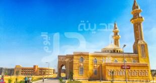 مسجد الرضوان