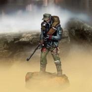 V-Soldat